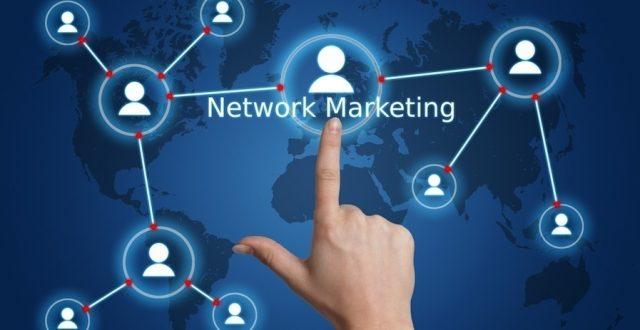 Network Marketing ile Para Kazanma Yolları