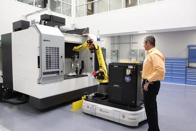 3D Üretim Mühendisliği