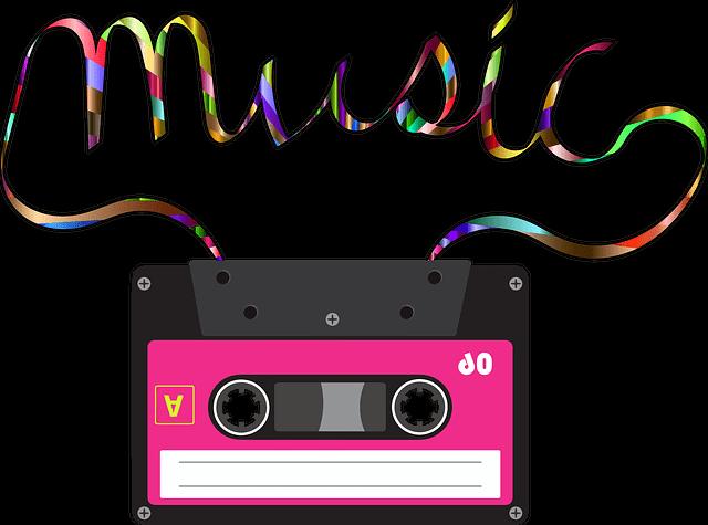 music listen photo