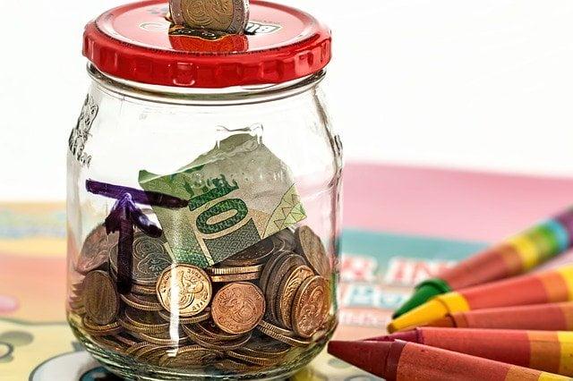money earning photo
