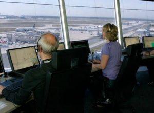 Hava kontrol mühendisi maaşları