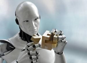 Robot teknisyeni nasıl olunur ve maaşları
