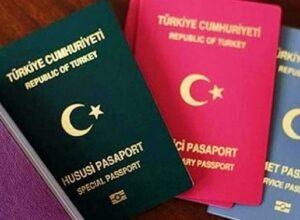Pasaport nasıl alınır nereden alınır